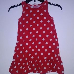 H & M Toddler Dress Size Small